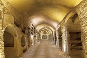 Catacombe di Napoli