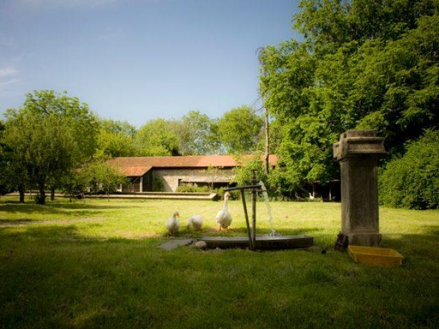 Lambro Social Park