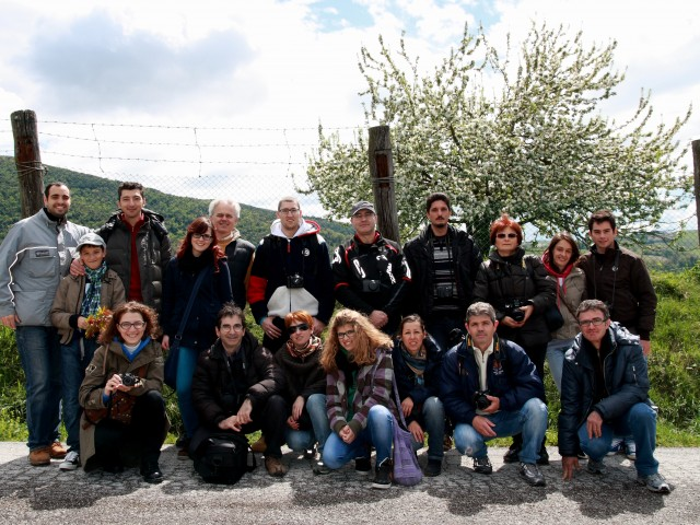 Gruppo fotografico San Paolo